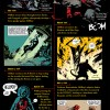From Dark Horse: The Hellboy Timeline