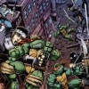 Review Fix Exclusive: Kevin Eastman Interview