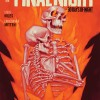 Final Night: 30 Days of Night/Criminal Macabre Crossover #4 Review: The End of One Epic Series
