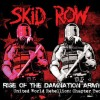 Review Fix Exclusive: Skid Row Bassist Rachel Bolan Talks 'Rise of the Damnation Army-United World Rebellion: Chapter II'