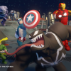 Review Fix Exclusive: The Story of Venom's Creation in 'Disney Infinity 2.0'