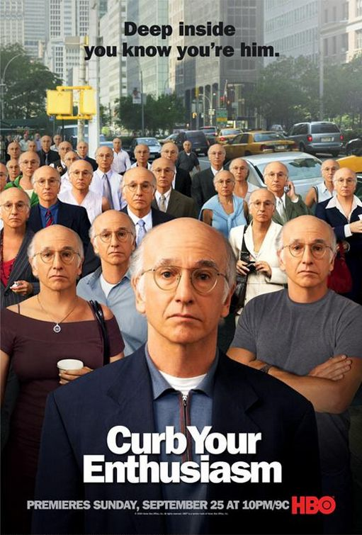Opinion you curb your enthusiasm