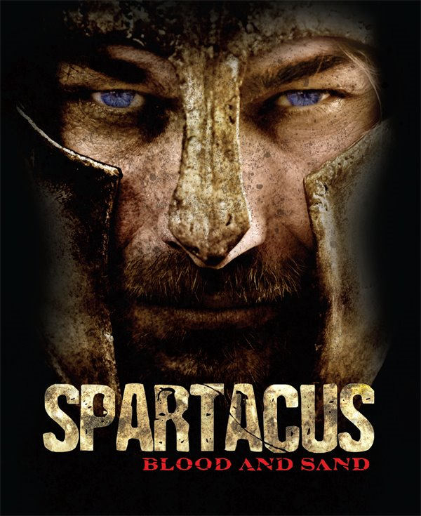 Spartacus: Blood and Sand Saison 1 E08 [DVDRIP.XviD.FRENCH] [DF]