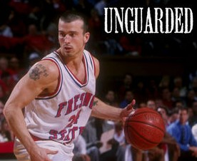 chris herren unguarded Chris herren, a basketball legend from fall river, massachusetts, realized his dreams by playing for the celtics in the nba, only to lose it all to addiction before.
