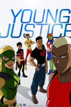 Young Justice Over?