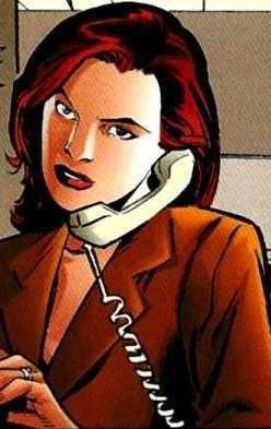 Lois Lane is an untapped DC character