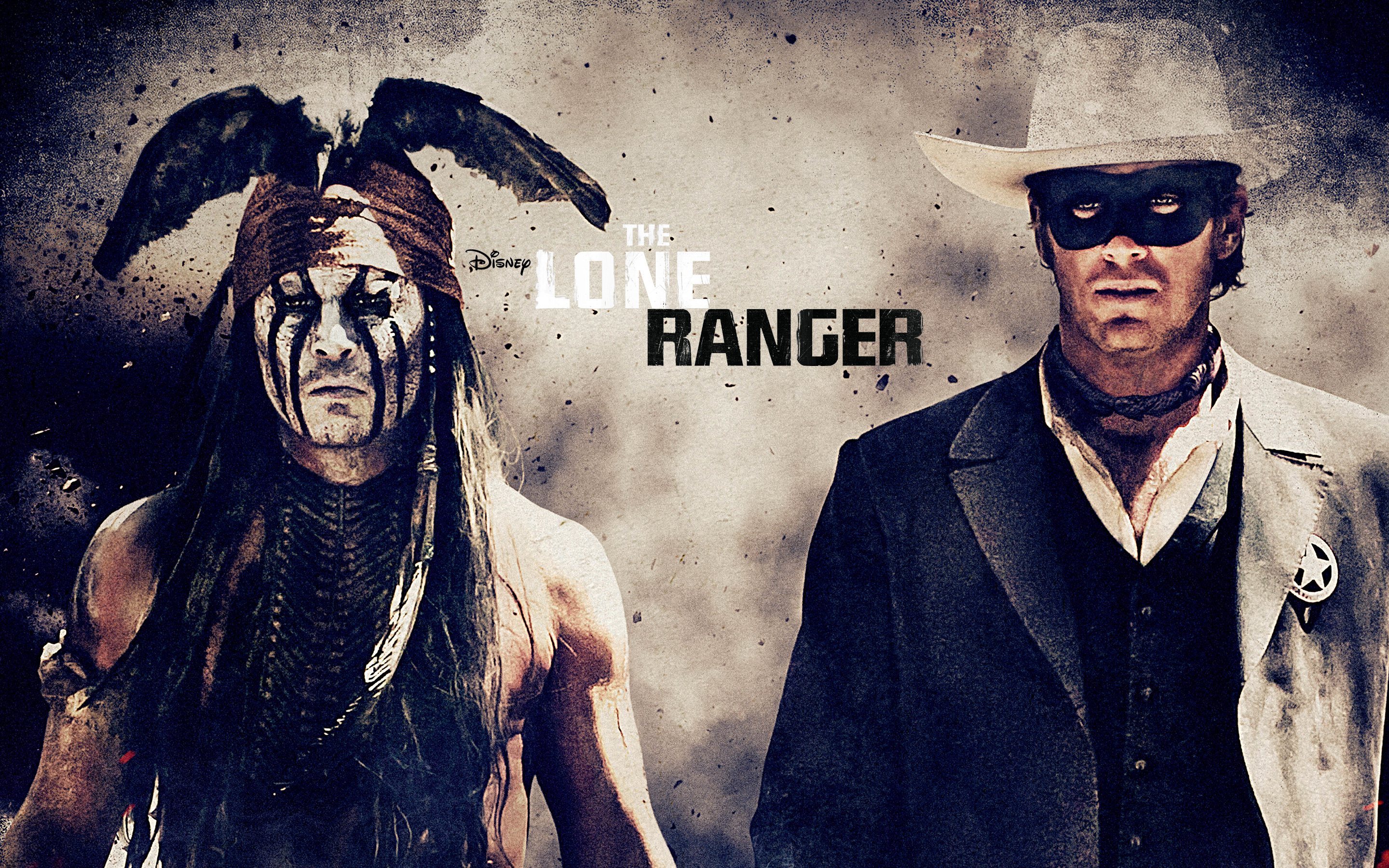 The Lone Ranger Review: Funnier Than You'd Think - Review Fix