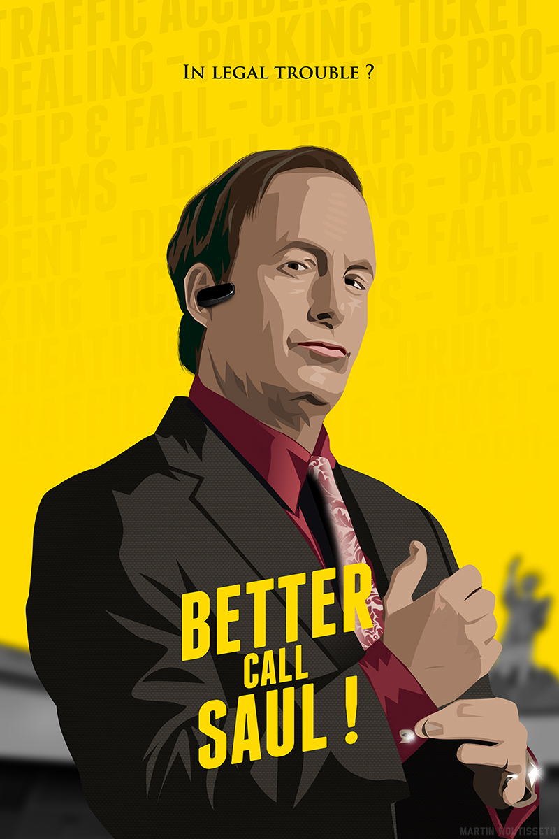Bs Better Call Saul