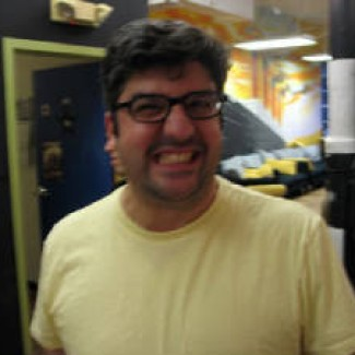 Review Fix Exclusive: Dana Snyder Interview: Talent and Versatility No Laughing Matter