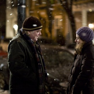 Review Fix Exclusive: Philip Seymour Hoffman Interview: A Star On and Off the Camera