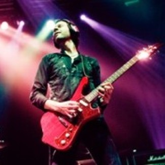Review Fix Exclusive: Q & A With Mr. Big Guitarist Paul Gilbert
