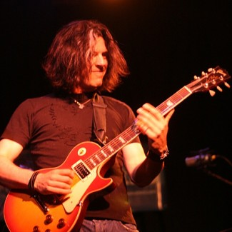 Review Fix Exclusive: Alex Skolnick Interview