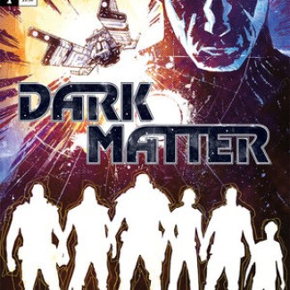 Review Fix Exclusive: Joseph Mallozzi Talks 'Dark Matter' on SyFy