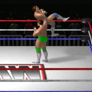 Review Fix Exclusive: Interview With Action Arcade Wrestling 2 Developer Dave Horn
