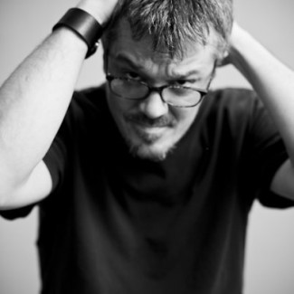 Review Fix Exclusive: Steve Niles Interview