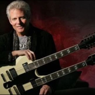 Behind the Song: Former Eagles' Guitarist Don Felder Discusses 'Hotel California'
