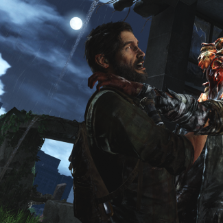 Naughty Dog Wants You to 'Feel' 'The Last of Us'
