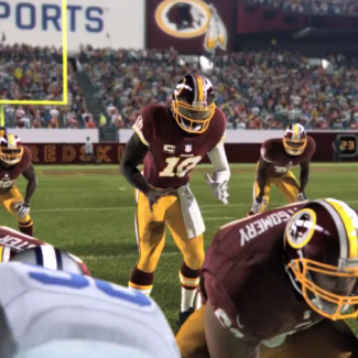 Review Fix Exclusive: Electronic Arts Football General Manager Cam Weber Discusses Madden 25