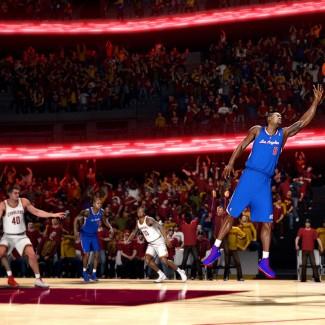Review Fix Exclusive: NBA Live Executive Producer Sean O'Brien Talks 'NBA Live 14'