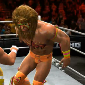 WWE 2K14: Hands-On Thoughts