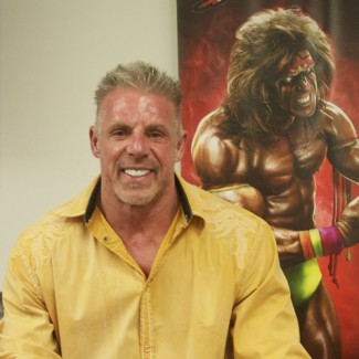 Review Fix Exclusive: Ultimate Warrior Talks About Sting and What Could Have Been