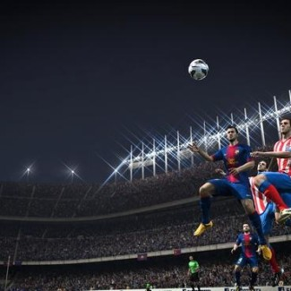 Review Fix Exclusive: Aaron McHardy Talks 'FIFA 14'