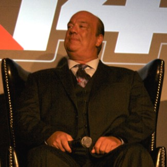 Review Fix Exclusive: Paul Heyman Interview