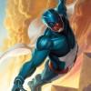 Review Fix Exclusive: Josh Fialkov Talks 'Skyman'