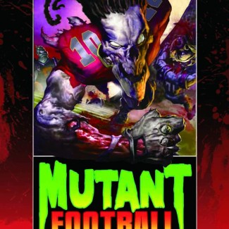 Review Fix Exclusive: 'Mutant League Football' Creator Michael Mendheim Talks About the Future of the Series