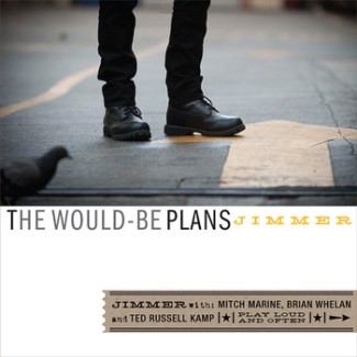 Review Fix Exclusive: Jimmer Podrasky Talks 'The Would-Be Plans'