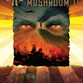 Review Fix Exclusive: Itay Keren Talks 'Mushroom 11'