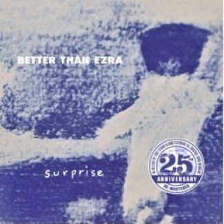 Review Fix Exclusive: Original Better Than Ezra Drummer Cary Bonnecaze Talks 'Surprise'