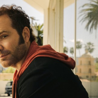 Review Fix Exclusive: Five for Fighting's John Ondrasik Talks Hockey and Music, 'Hawaii Five-O'