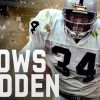 "Review Fix Exclusive: Billy Schautz Talks Bo Jackson in ""Madden 15'"
